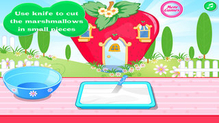 Strawberry Shaped Pops screenshot 1