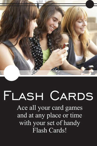 Flash Cards - Ace all your card games and at any p - náhled