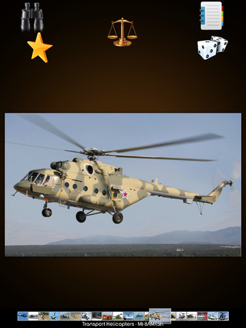 Military Helicopters Master screenshot 8
