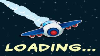 Speed Plane Race - new aeroplane flight racer screenshot 1