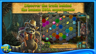Twilight Phenomena: Strange Menagerie - A Hidden Object Mystery screenshot #3