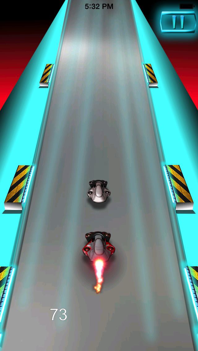 A Police Chase Adventure screenshot 3