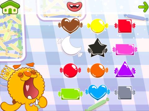 Colors & Shapes. screenshot 10