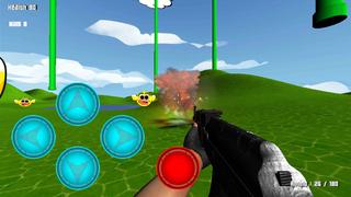 Flappy Must Die FPS screenshot 2