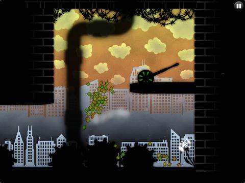 Leaf on the Wind screenshot 7