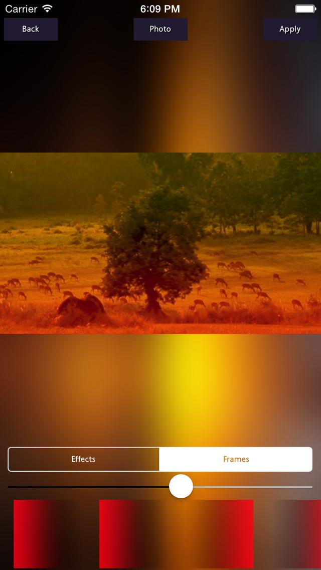 CinematiqueKit screenshot 3