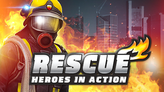 RESCUE: Heroes in Action screenshot 1