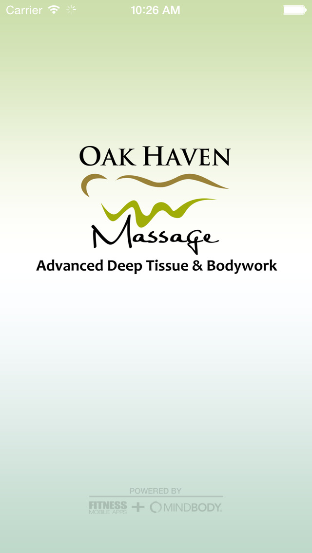 Oak Haven Massage & Bodywork screenshot #1