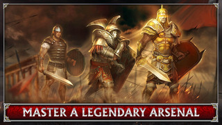 Blood & Glory: Immortals screenshot 4