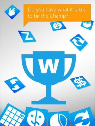 Microsoft Wordament screenshot 10