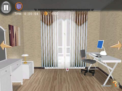Can You Escape 8 Crazy Rooms screenshot 8