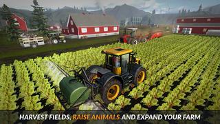 Farming PRO 2016 screenshot 2