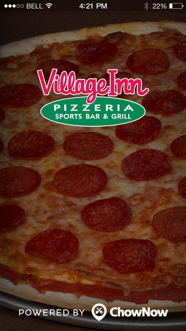 Village Inn Pizzeria screenshot 1
