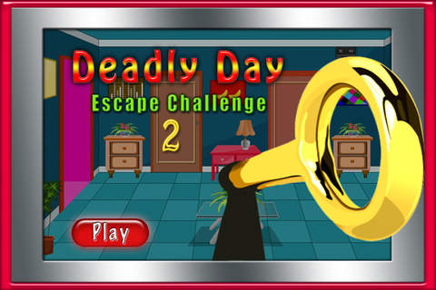 Deadly Day Escape Challenge 2 - náhled