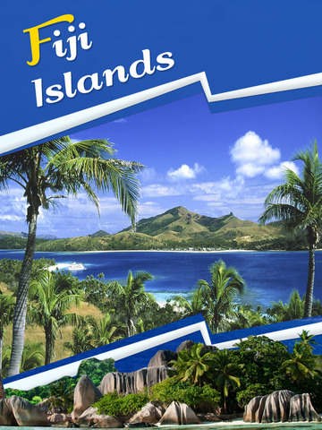 Fiji Islands Offline Travel Guide screenshot 6