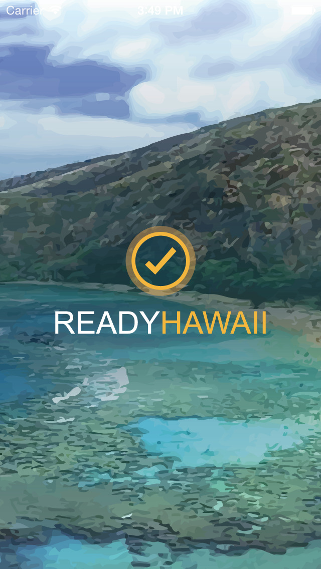 Ready Hawaii screenshot 1