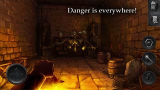 Slender Man Origins 2 Saga Free: Real Horror Story screenshot 4
