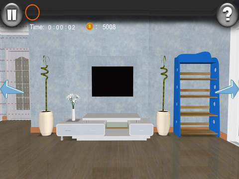 Can You Escape 10 Fancy Rooms Deluxe screenshot 10