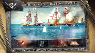Assassin's Creed Pirates screenshot 3