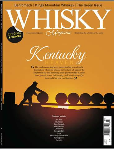 Whisky Magazine screenshot 6