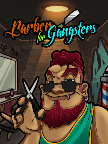 Barber For Gansters screenshot 8