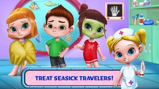 Cruise Kids screenshot 3