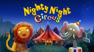 Nighty Night Circus screenshot 1