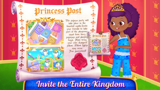 Princess PJ Party screenshot 4