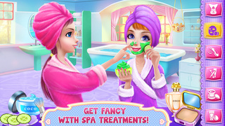 Girls PJ Party screenshot 5
