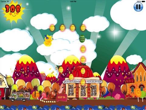 Sensational Chicken Jump screenshot 6