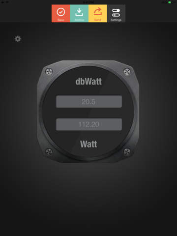 Decibel Watt screenshot 6