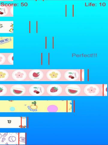 Accurate Slide - Drag Paper Tape Free screenshot 5