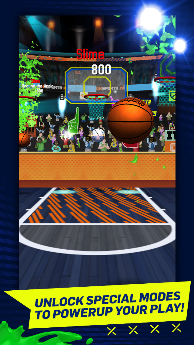 Nick Sports screenshot 4