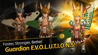 Guardian Hunter - Super brawl RPG screenshot 3