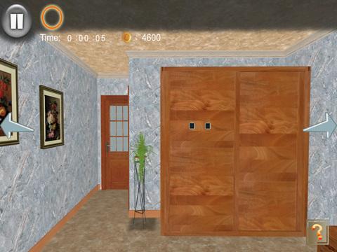 Can You Escape Uncanny Room 3 screenshot 8