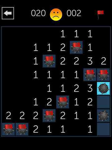 Minesweeper Fun screenshot 7