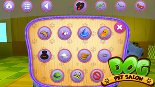 Dog Pet Salon screenshot 4