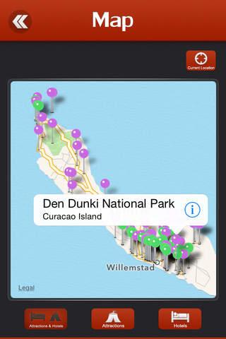 Curacao Island Travel Guide - náhled