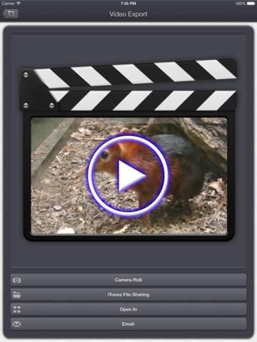 Video Crop & Zoom - HD screenshot 10