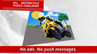 All Motorcycle Puzzle screenshot 4