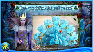 Living Legends: Frozen Beauty - A Hidden Object Fairy Tale (Full) screenshot 3
