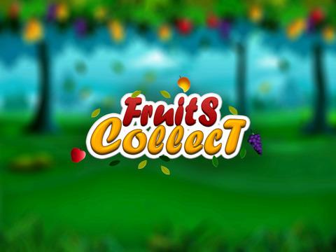 Fruits Collect screenshot 4