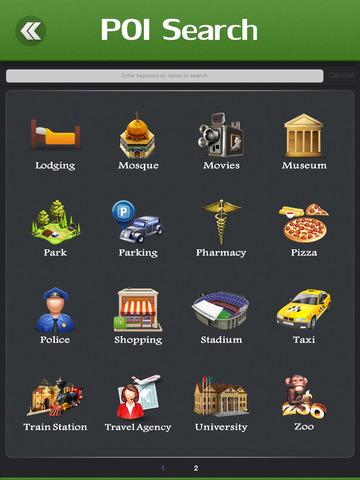 Trondheim Offline Travel Guide screenshot 9