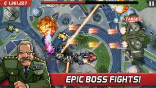 Colossatron: Massive World Threat screenshot #4