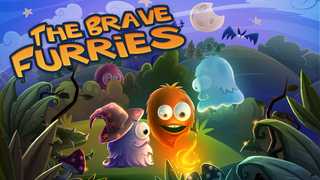 Brave furries screenshot 1