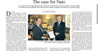 Le Monde diplomatique, English screenshot 3