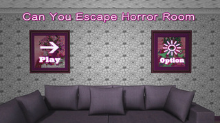 Can You Escape Horror Room 4 Deluxe screenshot 1