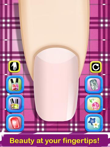 Nail Fashion Salon screenshot 7
