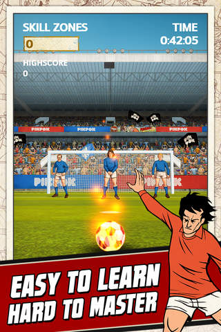 Flick Kick Football - náhled
