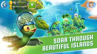 Oddwings Escape screenshot 5